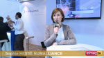 Sophie HESSE, responsable marketing NUMALLIANCE à Wire & Tube (...)