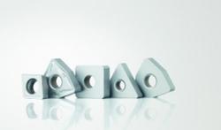 Seco Tools, Seco ajoute de nouvelles nuances de plaquette TK Duratomic®. dans - - - Outils coupants. 250-1427