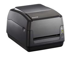 La nouvelle imprimante détiquettes de bureau ws4 de sato