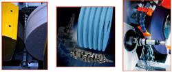 3M introduit CubitronTM II sur le marché des solutions de rectification. 250.1-118