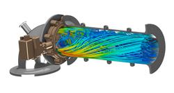 Avec la nouvelle version ANSYS® 18, les ingénieurs, du débutant au très  expérimenté, ont désormais accès à la simulation numérique tout au long du  cycle de ...